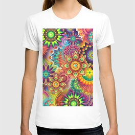 Psychedelia 67 T-shirt
