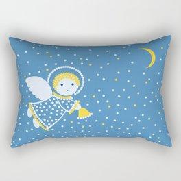MAGIC ANGEL Rectangular Pillow