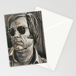 George Jones Stationery Cards