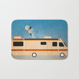 Breaking Bad - The Kitchen Bath Mat