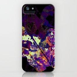meL+HELLS iPhone Case