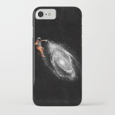 Space Art iPhone 7 Slim Case