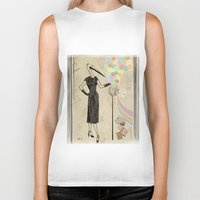 photographer Biker Tanks featuring Photographer   by ezop