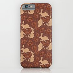 Hare Hoedown iPhone 6s Slim Case