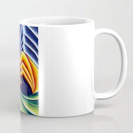 Doorways Coffee Mug