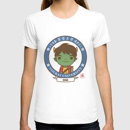 Yokai Daigakku - ONI T-shirt