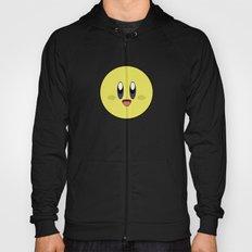 Yellow Smile Hoody