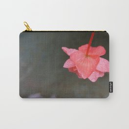 Flower of the fountain - Geneva Carry-All Pouch