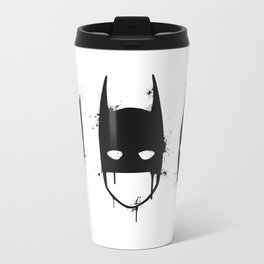 Three Batmen Travel Mug