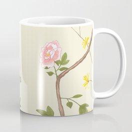 Jenny Chinoiserie  Coffee Mug