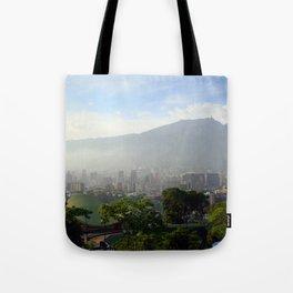 Mi Caracas Tote Bag