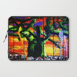Soul Tree - Enlightenment Laptop Sleeve
