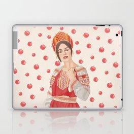 Russian Keira Laptop & iPad Skin