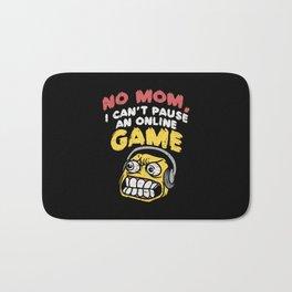 Gaming Gamer Gift Bath Mat