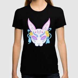 Usagi Mask (pastel) T-shirt