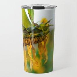 Beautiful Death Travel Mug
