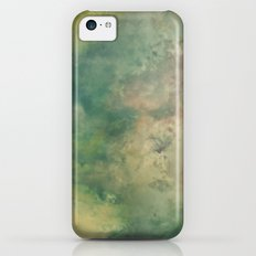 Marble Art V5 iPhone 5c Slim Case