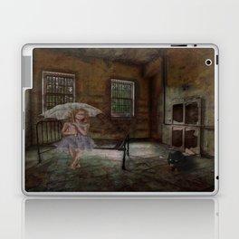 Room 13 - The Girl Laptop & iPad Skin