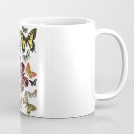BUTTERFLY CLUSTER Coffee Mug