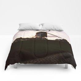 Bruges #1 Comforters