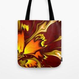 Furnace Tote Bag