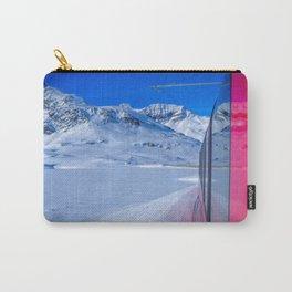 Bernina Express. Carry-All Pouch