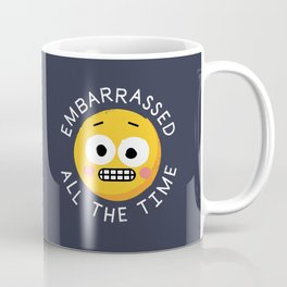 Evermortified Coffee Mug
