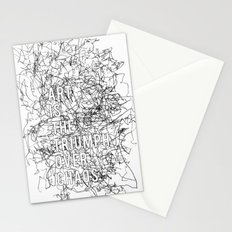 Triumph Over Chaos. Stationery Cards