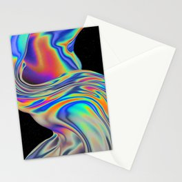 VISION OF DIVISION Stationery Cards