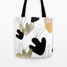 Wild tulips 2 Tote Bag