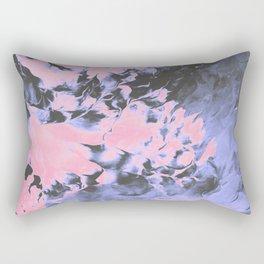 Only for a Moment Rectangular Pillow