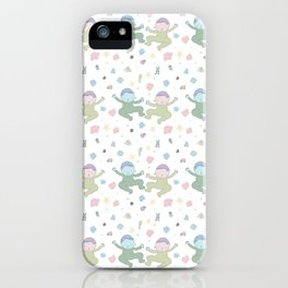 Baby fever! iPhone Case