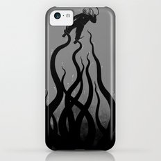 The Abyss Slim Case iPhone 5c
