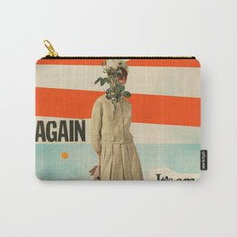 Again, It's Amazing Carry-All Pouch