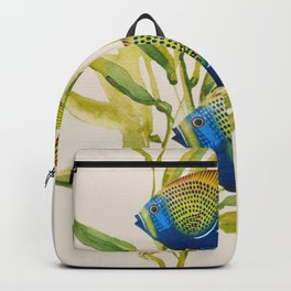 Fishes 2 Backpack