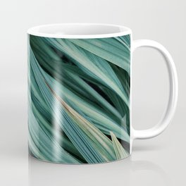Zen Grass Coffee Mug