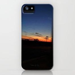 Kingsland iPhone Case
