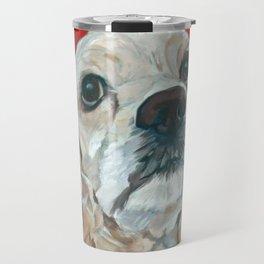 Lola the Cocker Spaniel Travel Mug