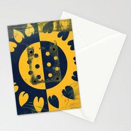 Shawn Mandoli, Real, 1994 Stationery Cards