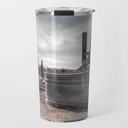 Hudson Tank Travel Mug