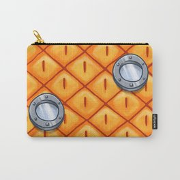 A pineapple under the sea Carry-All Pouch
