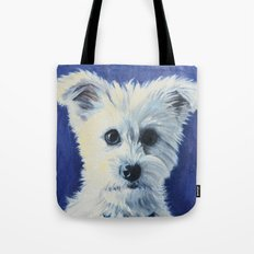 Henry Tote Bag