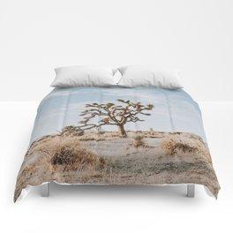 Joshua Tree II Comforters