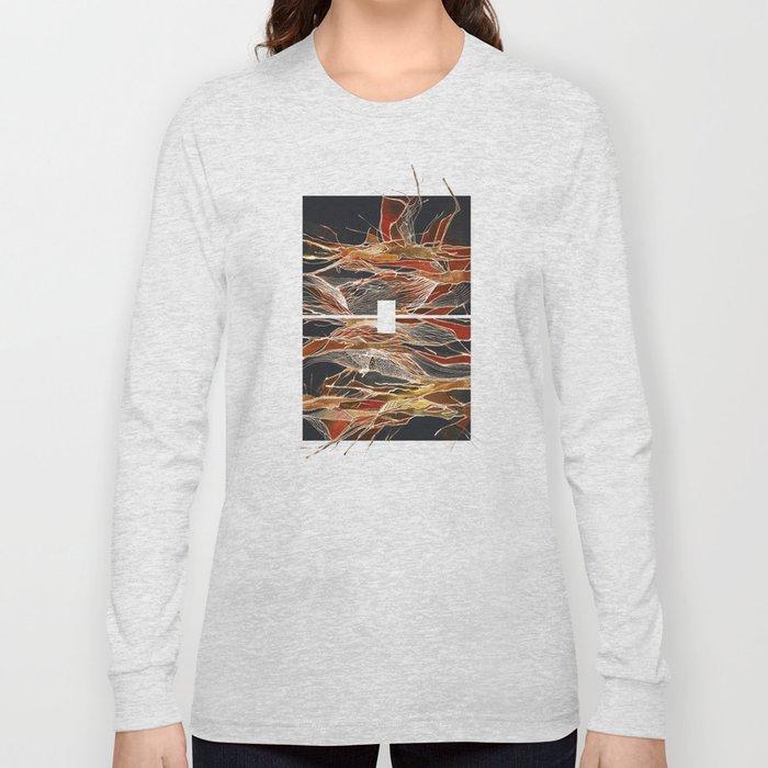 Midnight Fever Long Sleeve T-shirt