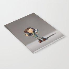 Phibie Notebook