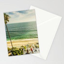 Fun Summer 5530 Laguna Beach Stationery Cards