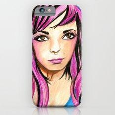 Audacious Audrey iPhone 6s Slim Case