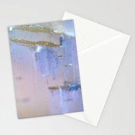 Selenite Stationery Cards