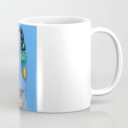 SPACE GODS Coffee Mug