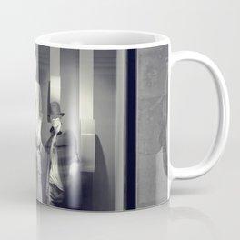 Store window Coffee Mug